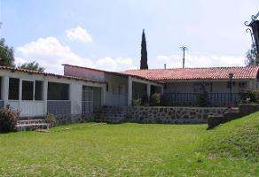 Foto de casa en venta en  , santiago mexquititlán barrio 1o., amealco de bonfil, querétaro, 0 No. 01