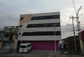 Foto de edificio en renta en  , santiago miltepec, toluca, méxico, 12337280 No. 01