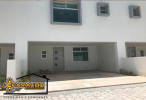 Foto de casa en venta en santiago mixcuitla 199, santiago mixquitla, san pedro cholula, puebla, 0 No. 01