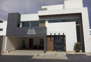 Foto de casa en venta en  , santiago mixquitla, san pedro cholula, puebla, 14205956 No. 01