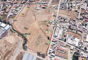 Foto de terreno habitacional en venta en  , santiago mixquitla, san pedro cholula, puebla, 14408013 No. 01