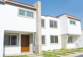 Foto de casa en venta en  , santiago mixquitla, san pedro cholula, puebla, 0 No. 01