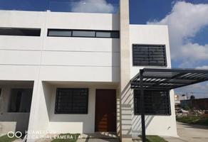 Foto de casa en venta en santiago mixquitla , santiago mixquitla, san pedro cholula, puebla, 0 No. 01