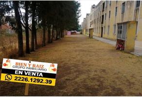 Foto de departamento en venta en santiago momoxpan 333, santiago momoxpan, san pedro cholula, puebla, 0 No. 01