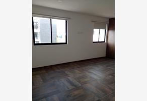 Foto de departamento en renta en  , santiago momoxpan, san pedro cholula, puebla, 0 No. 01