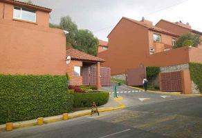 Foto de casa en venta en  , santiago occipaco, naucalpan de juárez, méxico, 13594714 No. 01