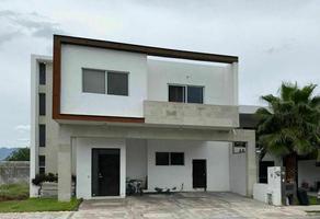 Foto de casa en venta en santiago , privadas de santiago, saltillo, coahuila de zaragoza, 0 No. 01