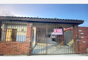Foto de casa en venta en santiago roel 607, adolfo prieto sector 4, guadalupe, nuevo león, 0 No. 01