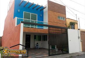 Foto de casa en venta en  , santiago xicohtenco, san andrés cholula, puebla, 6339443 No. 01