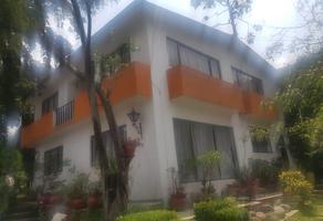 Foto de terreno habitacional en venta en santiago , san jerónimo lídice, la magdalena contreras, df / cdmx, 14609919 No. 01