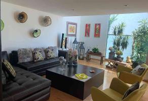 Foto de casa en condominio en venta en santiago , san jerónimo lídice, la magdalena contreras, df / cdmx, 0 No. 01