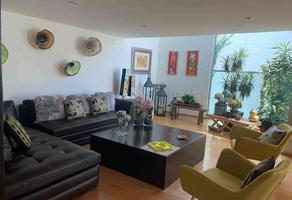 Foto de casa en condominio en venta en santiago , san jerónimo lídice, la magdalena contreras, df / cdmx, 18734751 No. 01