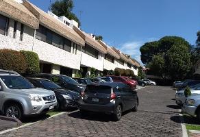 Foto de casa en renta en santiago , san jerónimo lídice, la magdalena contreras, df / cdmx, 0 No. 01