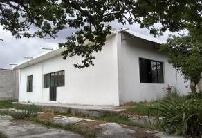 Foto de casa en venta en  , santiago, san pablo del monte, tlaxcala, 0 No. 01