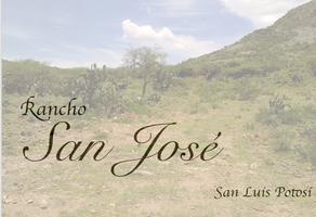 Foto de rancho en venta en  , santiago, santa maría del río, san luis potosí, 18346960 No. 01