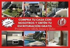 Foto de casa en venta en  , santiago tepalcapa, cuautitlán izcalli, méxico, 16615916 No. 01