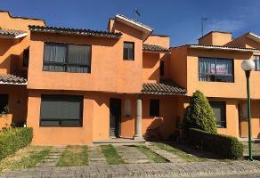 Foto de casa en renta en  , santiago tepalcapa, cuautitlán izcalli, méxico, 0 No. 01