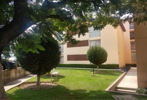 Foto de departamento en venta en  , santiago tepalcatlalpan, xochimilco, df / cdmx, 15236563 No. 01
