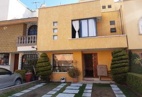 Foto de casa en venta en  , santiago tepalcatlalpan, xochimilco, df / cdmx, 19217439 No. 01