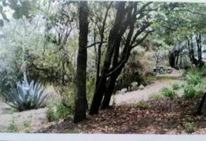 Foto de terreno habitacional en venta en prolongacion 5 de febrero , san miguel xicalco, tlalpan, df / cdmx, 20485596 No. 01