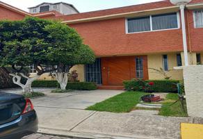 Foto de casa en renta en  , santiago tepalcatlalpan, xochimilco, df / cdmx, 0 No. 01