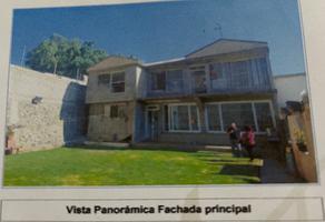 Foto de casa en venta en  , santiago tepalcatlalpan, xochimilco, df / cdmx, 0 No. 01