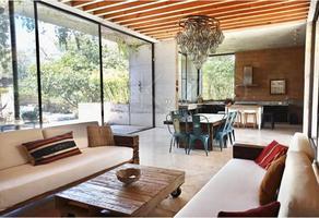 Foto de casa en venta en - -, santiago tepetlapa, tepoztlán, morelos, 0 No. 01