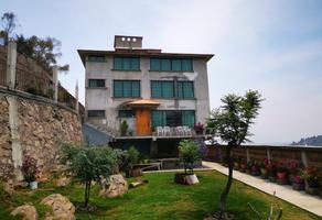 Foto de casa en venta en  , santiago tlaxomulco centro, toluca, méxico, 6942207 No. 01