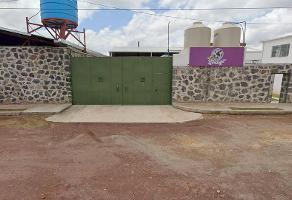 Foto de terreno habitacional en venta en  , santiago tulaltepc centro, santiago tulantepec de lugo guerrero, hidalgo, 12705331 No. 01