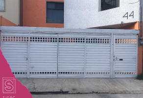 Foto de casa en renta en santiago valverde , presidentes ejidales 2a sección, coyoacán, df / cdmx, 0 No. 01
