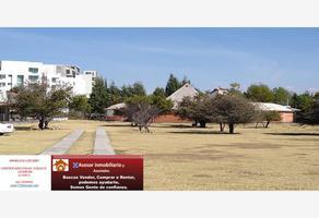 Foto de terreno habitacional en venta en  , santiago xicohtenco, san andrés cholula, puebla, 11535821 No. 01