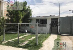 Foto de terreno habitacional en venta en  , santiago xicohtenco, san andrés cholula, puebla, 11725835 No. 01