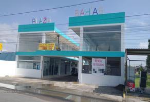 Foto de local en renta en  , santiago xicohtenco, san andrés cholula, puebla, 16915422 No. 01