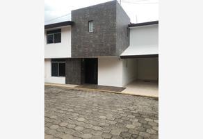 Foto de casa en venta en santiago xicohtenco , santiago xicohtenco, san andrés cholula, puebla, 0 No. 01
