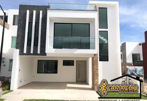 Foto de casa en venta en santiago xicotenco 112, santiago xicohtenco, san andrés cholula, puebla, 9615539 No. 01