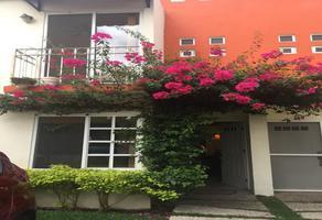 Foto de casa en venta en  , santiago, yautepec, morelos, 16025083 No. 01