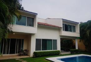 Foto de casa en venta en  , santiago, yautepec, morelos, 9287521 No. 01