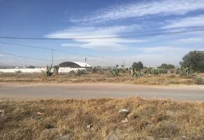 Foto de terreno comercial en venta en  , santiago zacualuca, teotihuacán, méxico, 14514808 No. 01