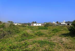 Foto de terreno industrial en venta en santiagullo , anton lizardo, alvarado, veracruz de ignacio de la llave, 12729977 No. 01