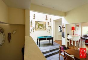 Foto de casa en renta en santisimo , san angel, álvaro obregón, df / cdmx, 22197060 No. 01