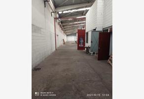 Foto de nave industrial en renta en santo domingo 0, industrial san antonio, azcapotzalco, df / cdmx, 18991273 No. 01