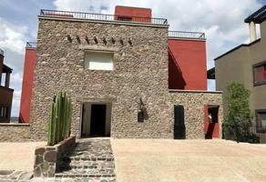Foto de departamento en renta en santo domingo 50, arcos de san miguel, san miguel de allende, guanajuato, 18715306 No. 01