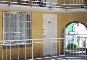 Foto de departamento en renta en santo domingo 90, santo domingo, azcapotzalco, df / cdmx, 0 No. 01