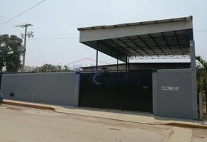 Foto de bodega en venta en  , santo domingo, altamira, tamaulipas, 0 No. 01