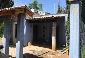 Foto de casa en venta en  , santo domingo barrio alto, villa de etla, oaxaca, 17647328 No. 01