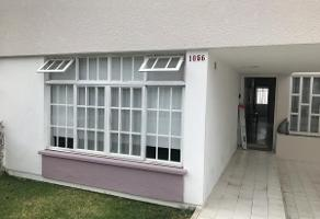 Foto de casa en renta en santo domingo , chapalita, guadalajara, jalisco, 6846510 No. 01