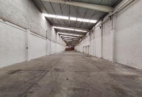 Foto de bodega en renta en santo domingo , industrial san antonio, azcapotzalco, df / cdmx, 0 No. 01