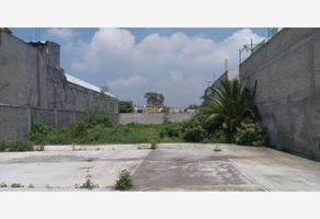 Foto de terreno habitacional en venta en santo domingo , la conchita zapotitlán, tláhuac, df / cdmx, 8621592 No. 01