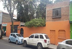 Foto de terreno habitacional en venta en santo domingo , la preciosa, azcapotzalco, df / cdmx, 0 No. 01