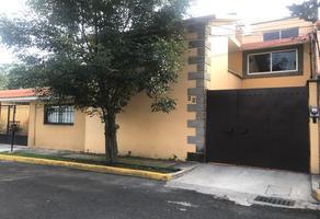 Foto de casa en renta en santo domingo , las américas, naucalpan de juárez, méxico, 0 No. 01